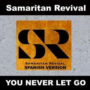 Samaritan Revival 歌手頭像