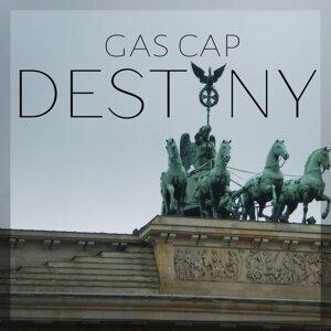 Gas Cap 歌手頭像