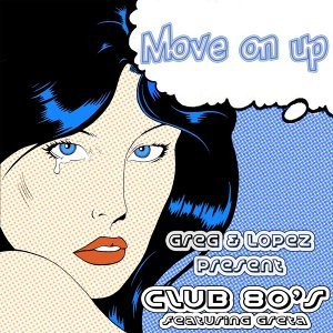 Club 80's 歌手頭像