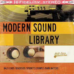 Modern Sound Library 歌手頭像