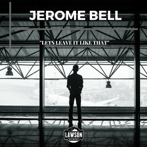 Jerome Bell 歌手頭像