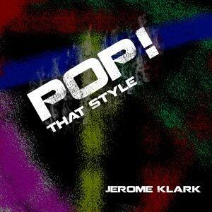 Jerome Klark 歌手頭像