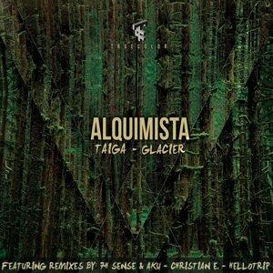 Alquimista アーティスト写真