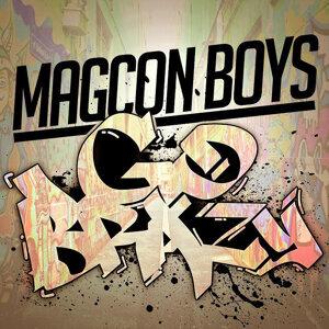 Magcon Boys アーティスト写真