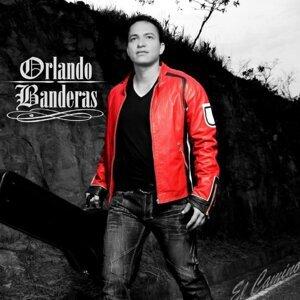Orlando Banderas アーティスト写真