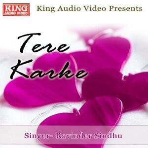 Ravinder Sindhu 歌手頭像