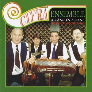 Cifra Ensemble 歌手頭像