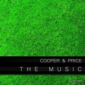 Cooper And Price 歌手頭像