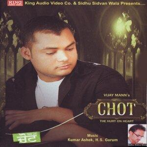 Vijay Mann 歌手頭像