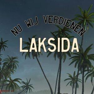 Laksida アーティスト写真