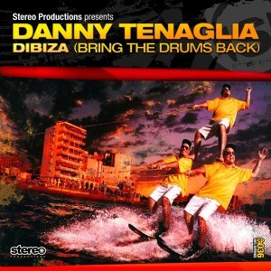Danny Tenaglia (丹尼‧特那葛利) 歌手頭像