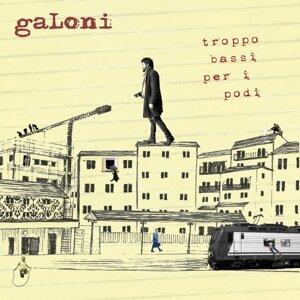 Galoni 歌手頭像