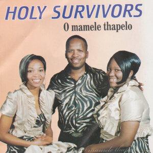 Holy Survivors 歌手頭像