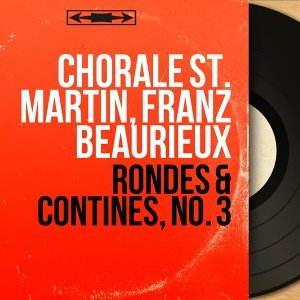 Chorale St. Martin, Franz Beaurieux 歌手頭像