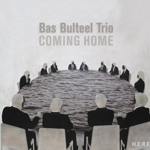 Bas Bulteel Trio 歌手頭像