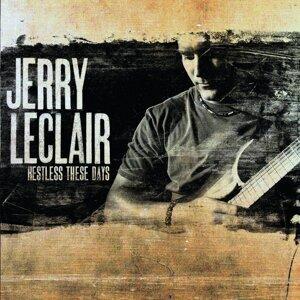 Jerry Leclair アーティスト写真