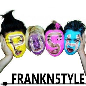 FrankN5tyle 歌手頭像