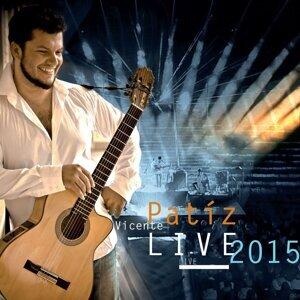 Vicente Patíz 歌手頭像