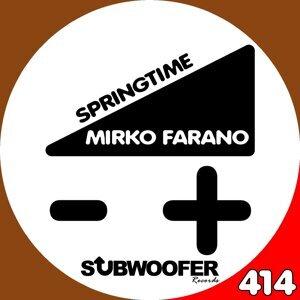 Mirko Farano 歌手頭像