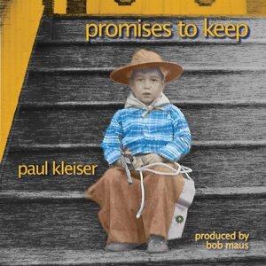 Paul Kleiser 歌手頭像