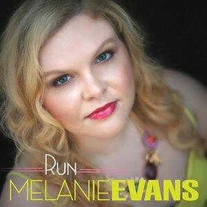 Melanie Evans 歌手頭像