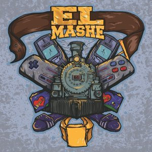 El Mashe