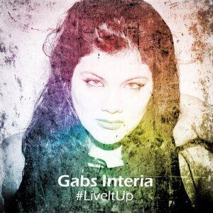 Gabs Interia アーティスト写真