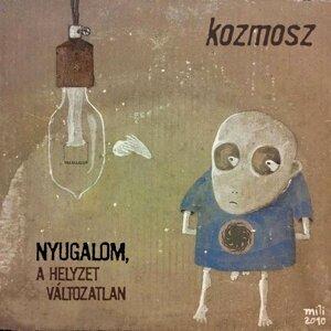 Kozmosz アーティスト写真