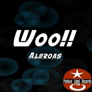 Aleroas 歌手頭像