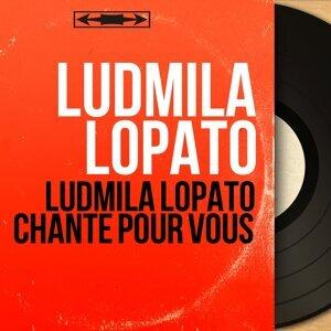 Ludmila Lopato 歌手頭像