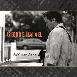 George Rafael 歌手頭像