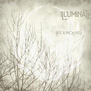 Illuminate (孤寂真光樂團) 歌手頭像