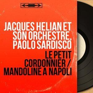 Jacques Hélian et son orchestre, Paolo Sardisco アーティスト写真