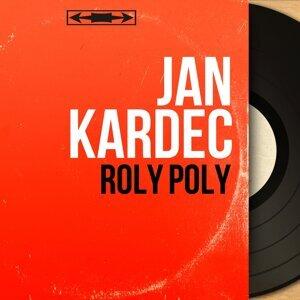 Jan Kardec アーティスト写真