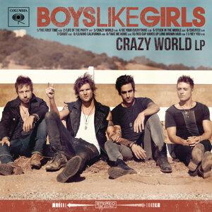 Boys Like Girls (男生愛女生) 歌手頭像