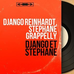 Django Reinhardt, Stephane Grappelly 歌手頭像