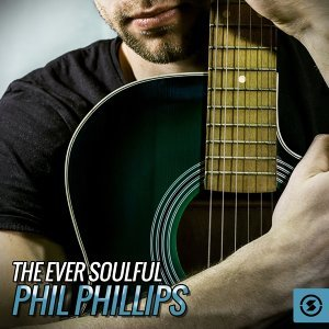 Phil Phillips 歌手頭像
