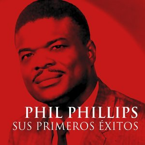 Phil Phillips 歌手頭像