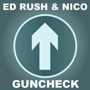Ed Rush, Nico 歌手頭像