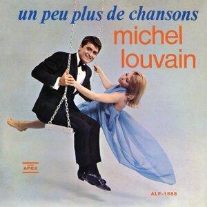 Michel Louvain 歌手頭像