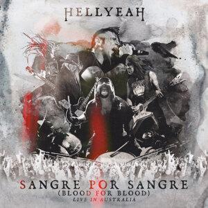 Hellyeah (地獄駭客) 歌手頭像
