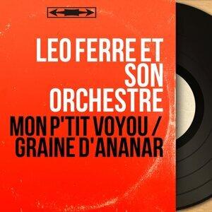 Léo Ferré et son orchestre 歌手頭像