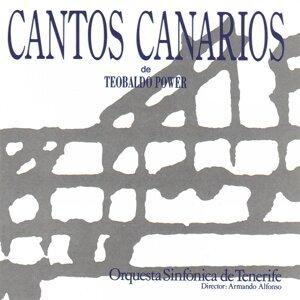 Orquesta Sinfónica de Tenerife, Armando Alfonso 歌手頭像
