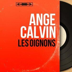Ange Calvin 歌手頭像