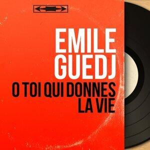 Émile Guedj 歌手頭像
