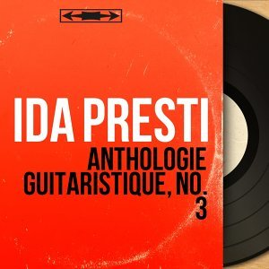 Ida Presti 歌手頭像