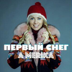 A-Merika 歌手頭像