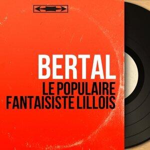 Bertal 歌手頭像