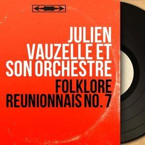 Julien Vauzelle et son orchestre 歌手頭像