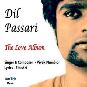 Vivek Nambiar 歌手頭像